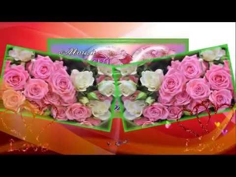 Mminus - Аллегрова - Цветы без повода (минус)