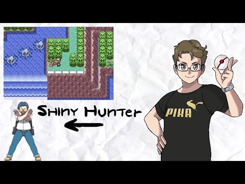Pokémon Emerald's Broken RNG Explained! (For Shiny Hunters)