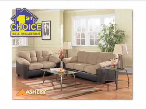 Superieur 1st Choice Rent To Own Furniture TV Commercial(1064)