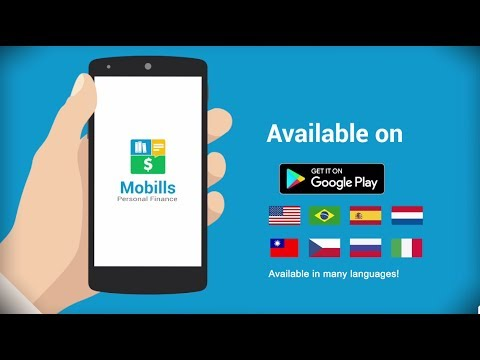 mobills budget planner android apps on google play