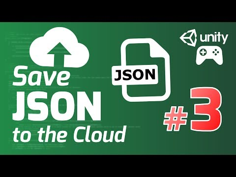 Google Play Games Services Tutorial (Unity) #3 - SAVE JSON TO THE CLOUD - Simple Way to Save Arrays