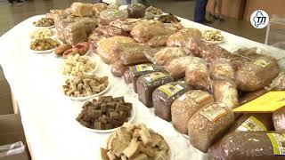 Тюменская соцсфера наращивает объемы закупок местных продуктов питания