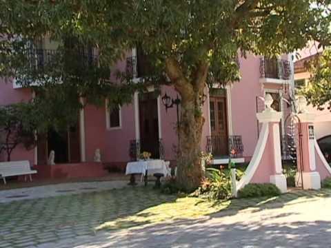 Casa e Cia-Pousada Quinta das Videiras