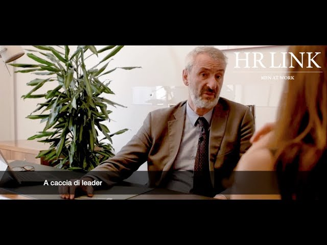 Piero Silvaggio | Managing Partner Horton International Italy