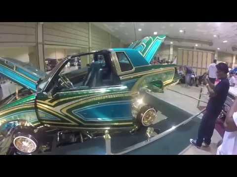 Miami Lowrider Magazine Car Show YouTube - Lowrider magazine car show