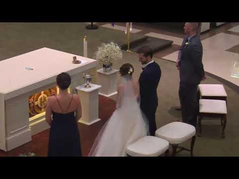 The Wedding Celebration of Melissa & Hilario Coimbra 12.2.2017
