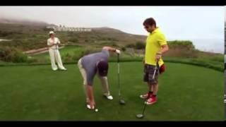 CalifornicationБлудливая Калифорния Хэнк играет в гольф