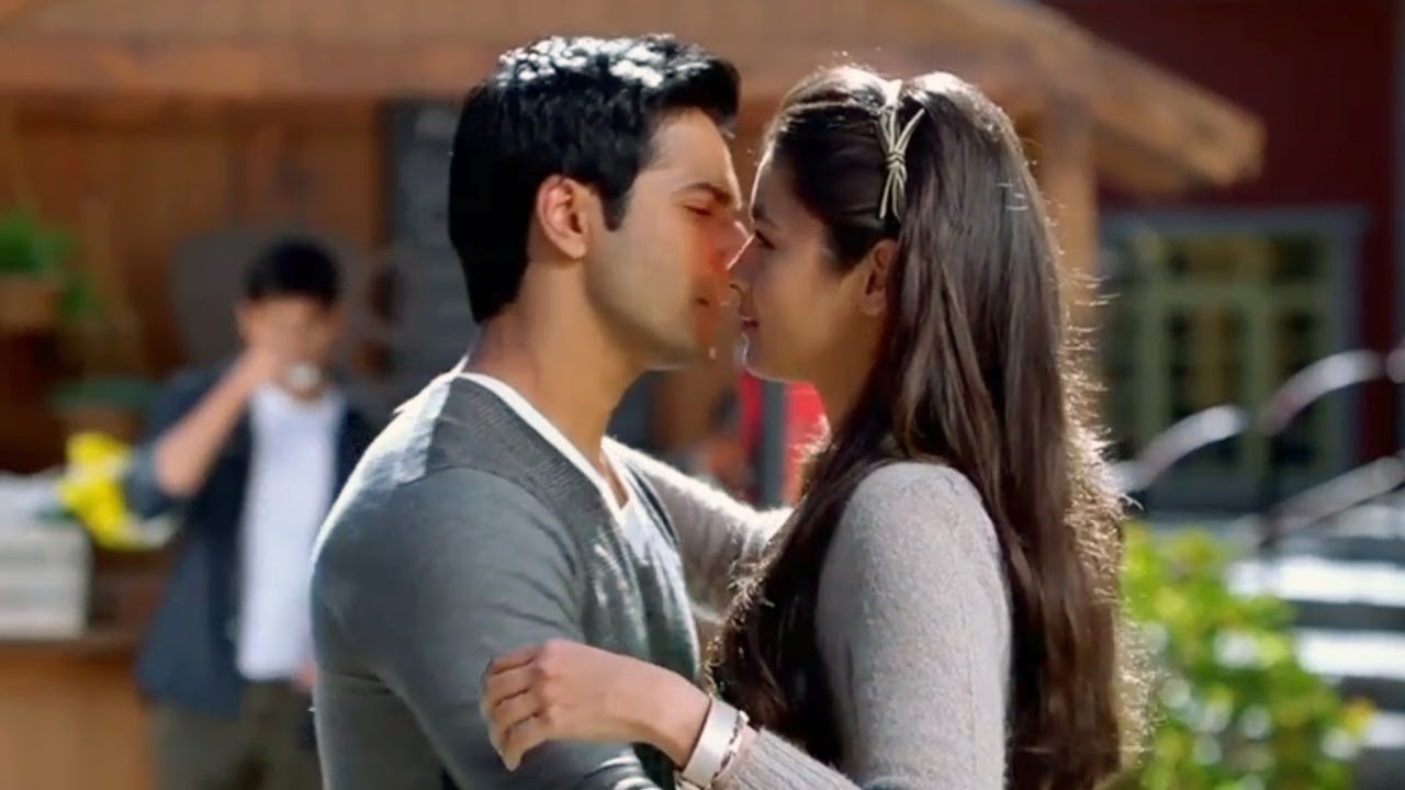 Are Varun Dhawan and Alia Bhatt dating each other - YouTube