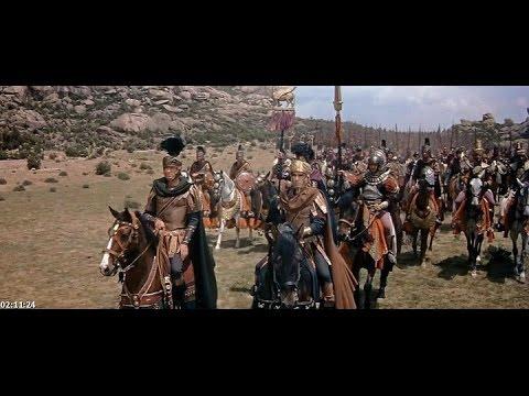 История Римской Империи документальный фильм