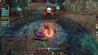 Echo Of Soul 70 Lv Warrior WarGoddesTR-AYYILDIZIM_Serepha