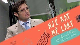 Skerdi Faria në Një Kat më Lart 16/12/2017 | IN TV Albania