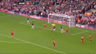 Liverpool vs Manchester Utd 2-0 Highlights HD
