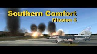 Southern Comfort 5 - SCRAMBLE - 31st VFS