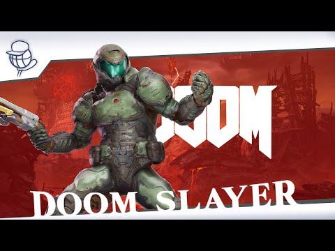 Super Smash Bros. Ultimate | Speededit | Doomslayer |