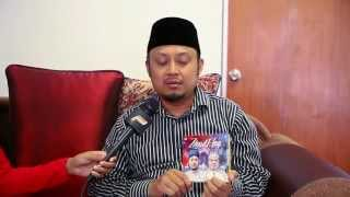 Ustaz Munif (Hijjaz) Telah Keluar Dari Kumpulan Hijjaz?