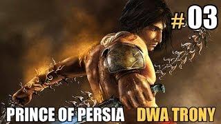 Prince of Persia: Dwa Trony #03 - Walka z bossem