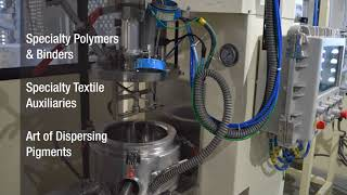 Pidilite Industrial Products - Textile division