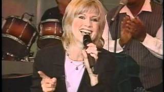 Olivia Newton-John - Back With a Heart (Back With a Heart)