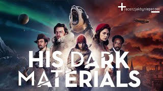 MROCZNE MATERIE: HBO znalazło WRESZCIE godnego NASTĘPCĘ Gry o Tron? | BEZ SPOILERÓW