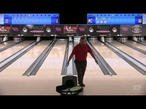 2017 PBA60 Killer B Open Stepladder Finals
