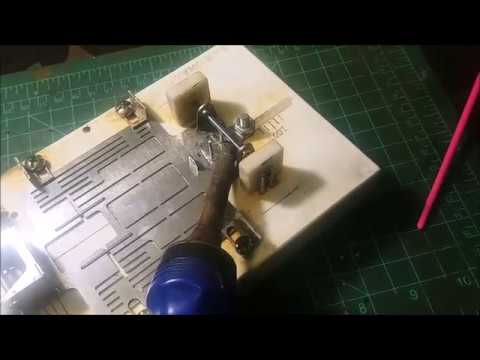 Part 1: Slot Car Chassis Building : B&E Eliminator Build 1/24 Scale For Slot Car Racing