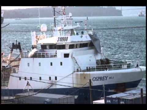 OSPREY 1 - Fishing Vessel