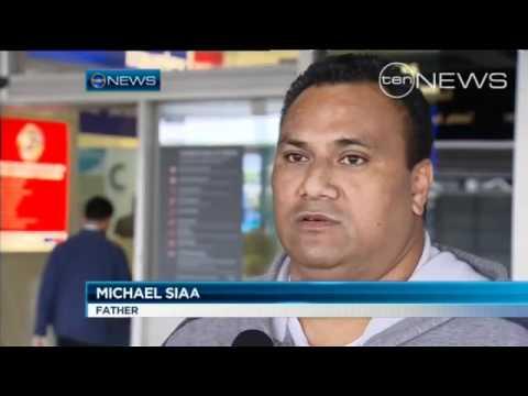 Bankstown station stabbing murder