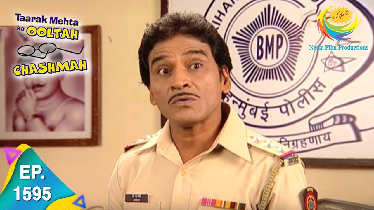 Download Taarak Mehta Ka Ooltah Chashmah - Episode 1595 - Full Episode