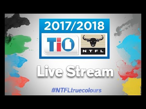Palmerston vs Tiwi Bombers: Round 13 - Men's Premier League: TIO NTFL 2017/18