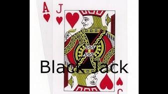 Black Jack Lernen