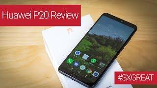 Huawei P20 - Teures Spielzeug oder cooles Smartphone? | Deutsch | HD | #sxgreat