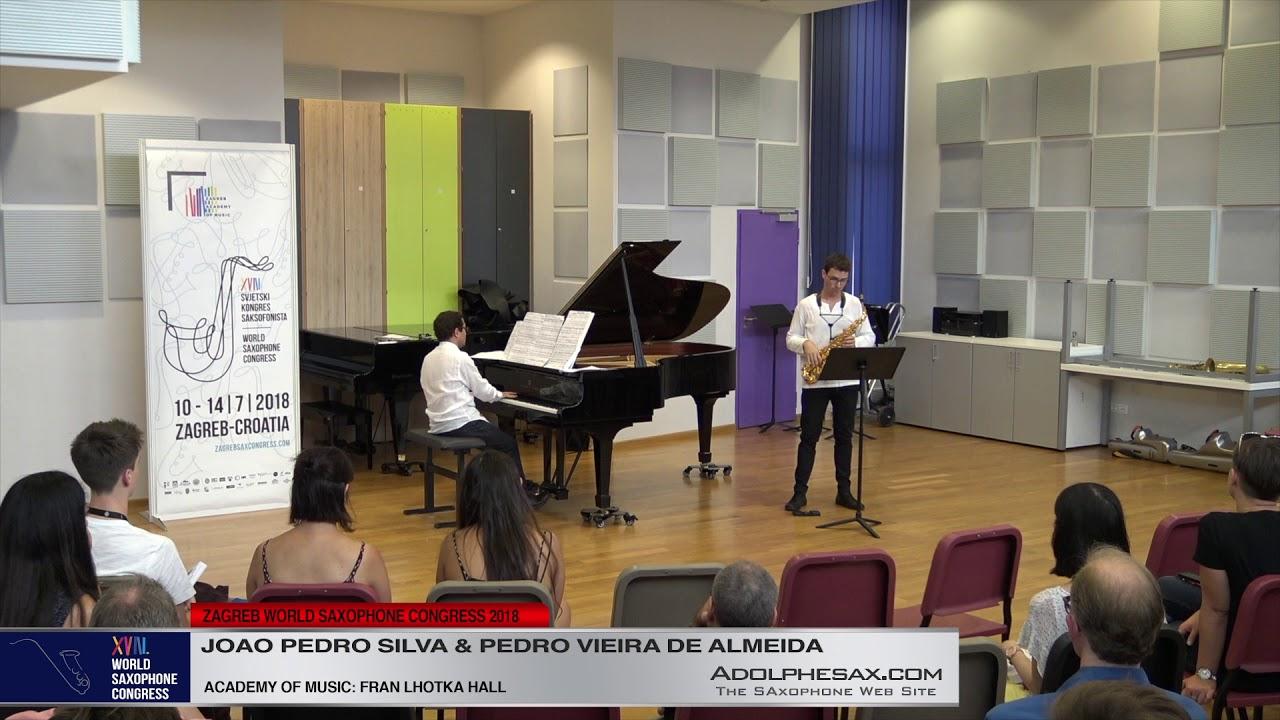 Movimiento Perpetuo by Daniel Bernades   Joao Pedro Silva & Pedro Vieira de Almeida   XVIII World Sa
