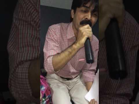 Singing Talents of Ammchi Mumbai