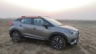 In Hindi: 2018 Nissan Kicks India Review