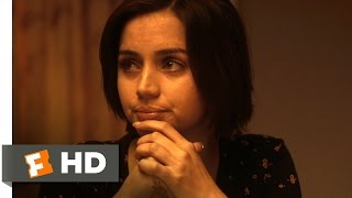 Exposed (2016) - I'm Pregnant Scene (5/10) | Movieclips