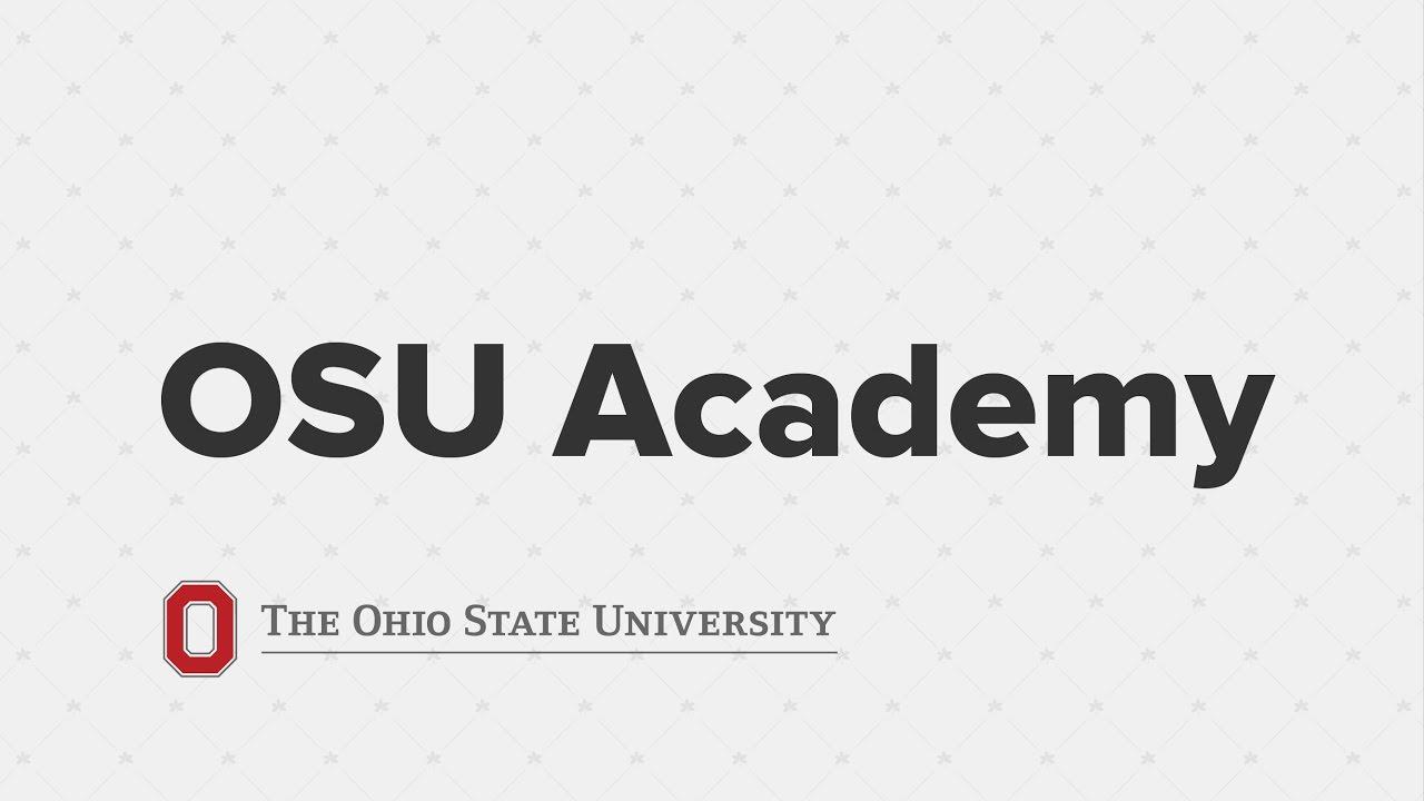 About Academy Program