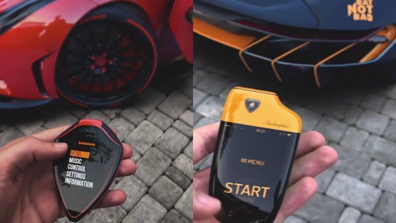 Download Top 10 Supercar Keys