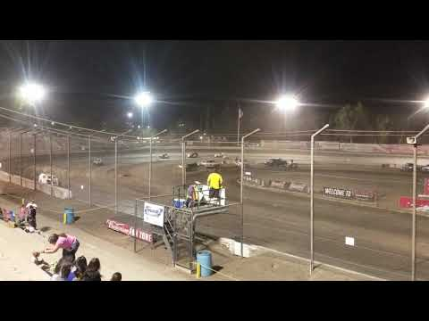 9/15/18 Mod lites main event at Bakersfield Speedway