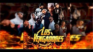 LOS VENGADORES (VIDEO LYRIC)