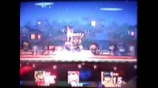 A Series of Games! - Smashing Brawls 1 - Super Smash Bros Brawl