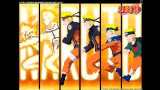 Naruto OST - The Raising Fighting Spirit (Extended ver.)