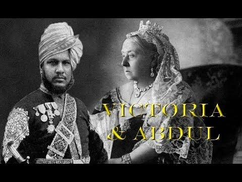 Victoria Abdul La Véritable Histoire De Confident Royal Youtube
