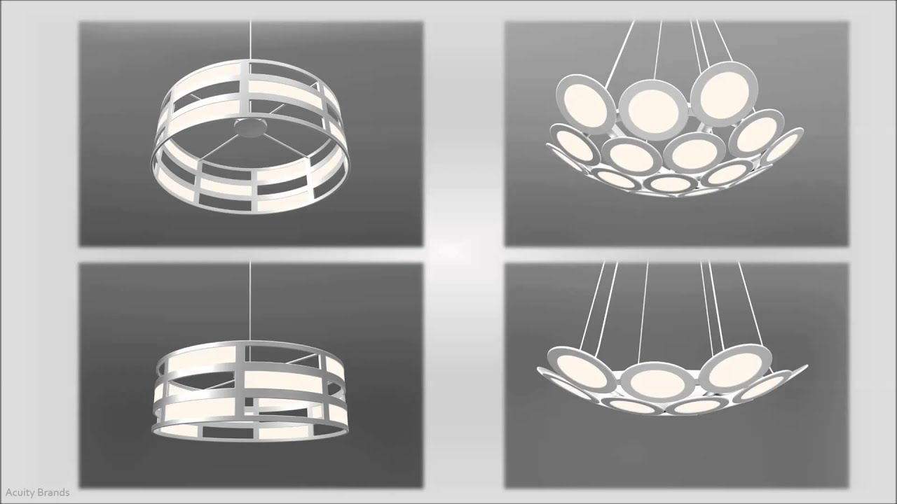 Introduction to OLED lighting (Acuity Brands) - YouTube
