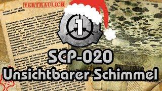 SCP-020: [Unsichtbarer Schimmel] (German/Deutsch)...