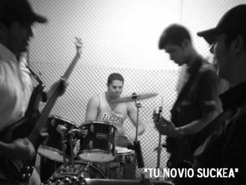 TMV - Tu Novio Suckea