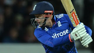 England beat Pakistan to go 4-0 up in the Royal London ODI series