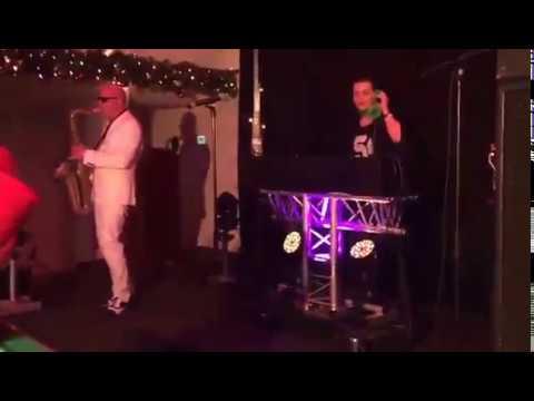 Blitz entertainment rotterdam / Dj helene di firenzi en dans