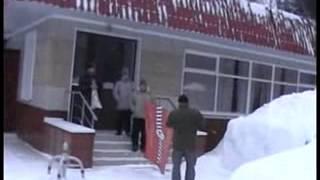 278-ОДКБр встречи после войны ч.1
