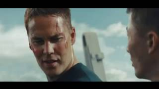 "Battleship Movie ""Final Battle scene""  HD"