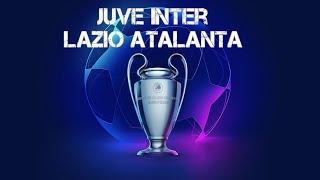 #juventus #lazio #inter #atalanta #champions #barcellona #realmadrid #liverpool #dortmund #pirlo #cr7 #finoallafine #maxmontaina